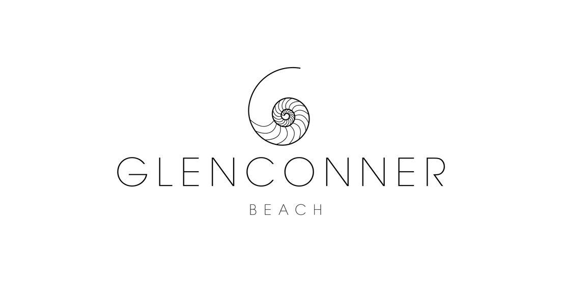 Glenconner - Master Logo