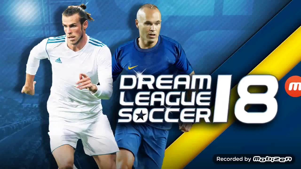 Dream League Soccer 2018 Android Gameplay Hd 1 Soccer Kits Tool Hacks Soccer League