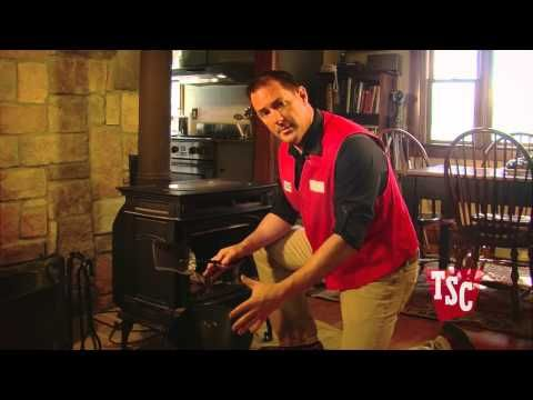 How To Improve Wood Stove Efficiency | Heating | Tractor Supply Co. - How To Improve Wood Stove Efficiency Heating Tractor Supply Co