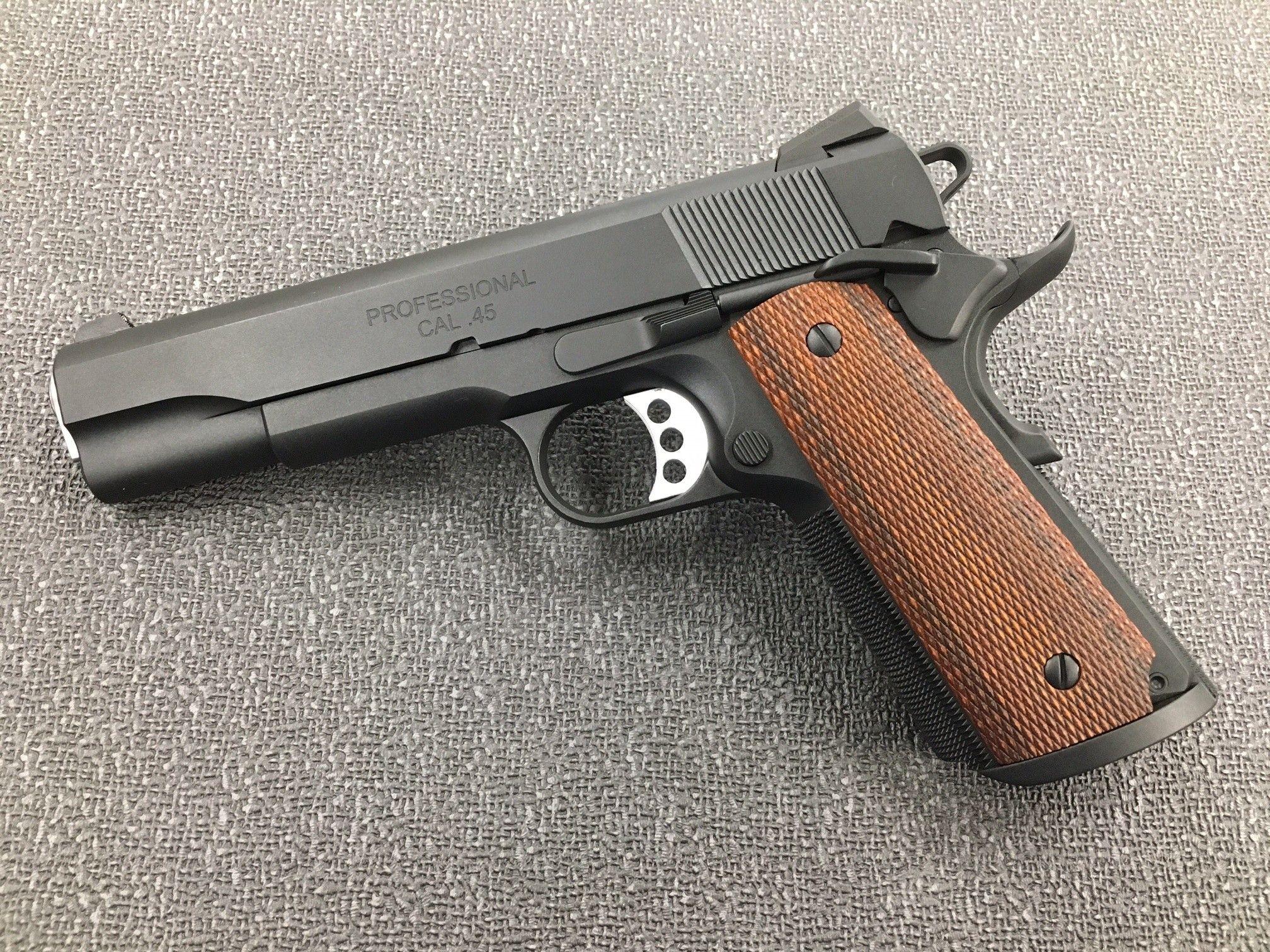 Springfield Armory PC9111 Professional 1911-A1 45 ACP Pistol