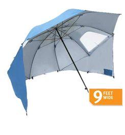Sport Brella XL 9FT Portable Sun & Shade Umbrella
