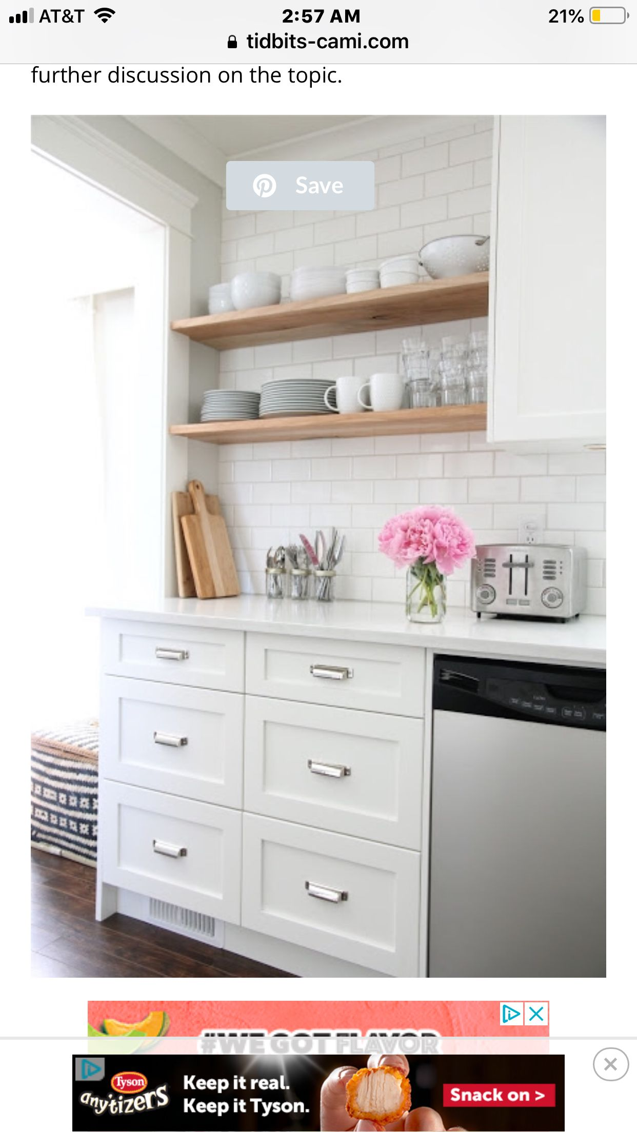Kitchen Remodel Small Image By Lisa Daniels On For The Rental House Kitchen Cabinets Decor Kitchen Design