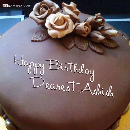 Popular Name Pix Cake name, Birthday cake writing