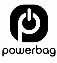 <em>P</em> POWERBAG