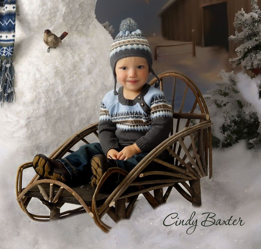 Willow Sleigh Wicker By Design Photography Goods Pinterest