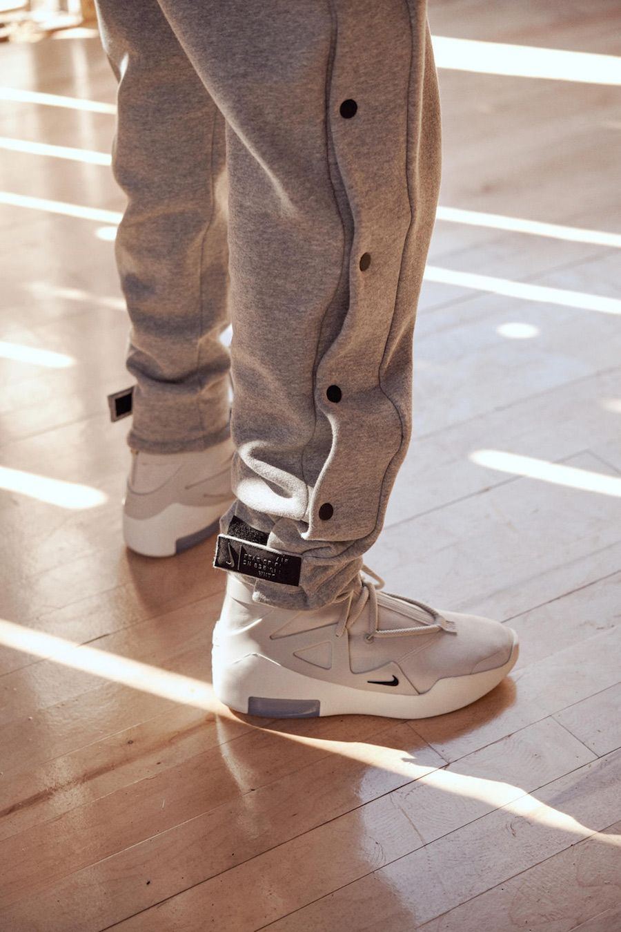 5978300a Nike Air Fear of God Collection Release Date | Shoe Organizer ...