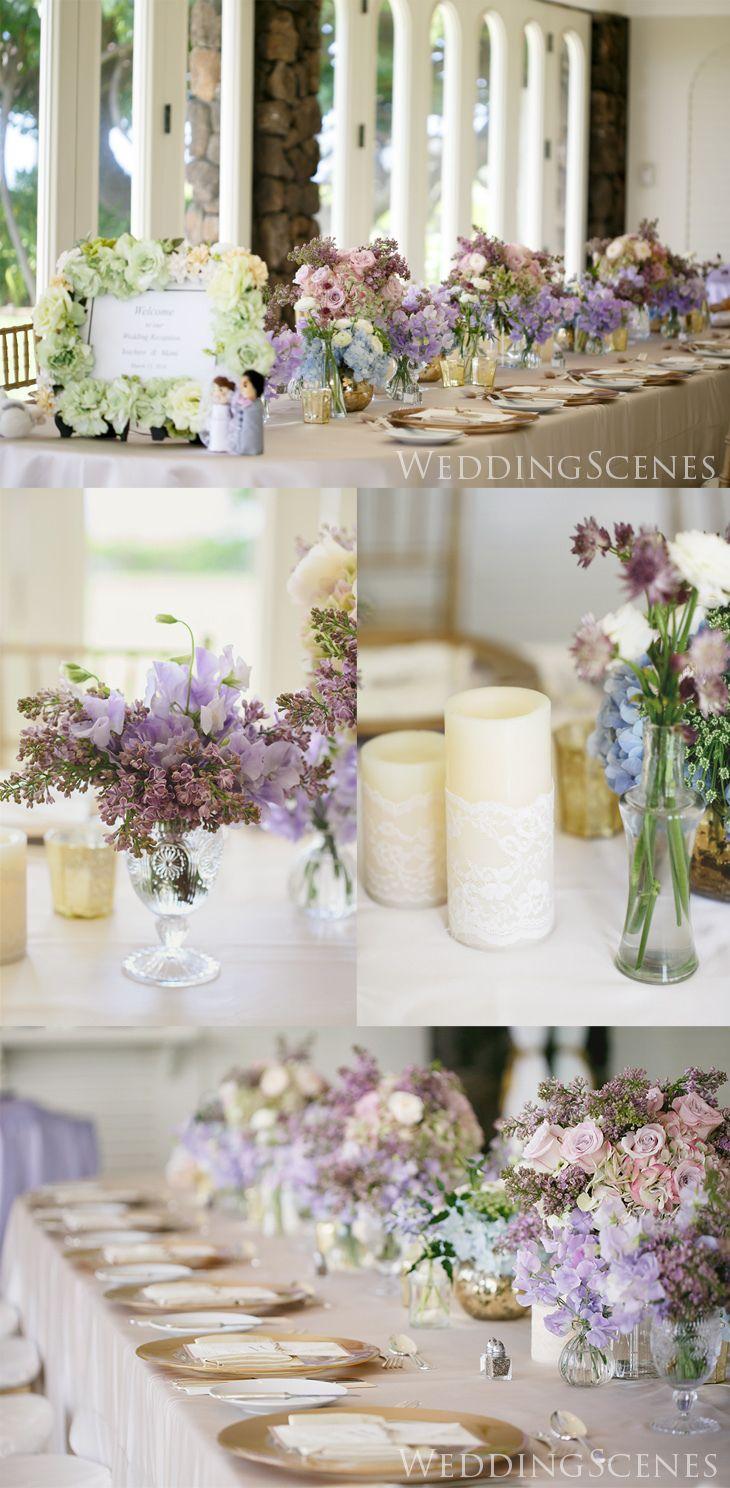 Pin by 島田ゆうに on 欲しいもの | Pinterest | Wedding, Purple flower ...