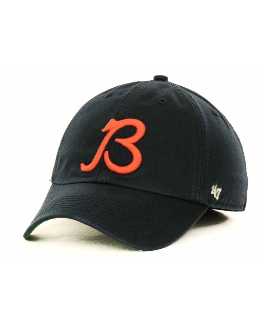 cheap for discount f42ed cb3df ... low cost brand chicago bears franchise hat sports fan shop by lids men  macys 38d45 27c68 spain 1983 chicago white sox ...