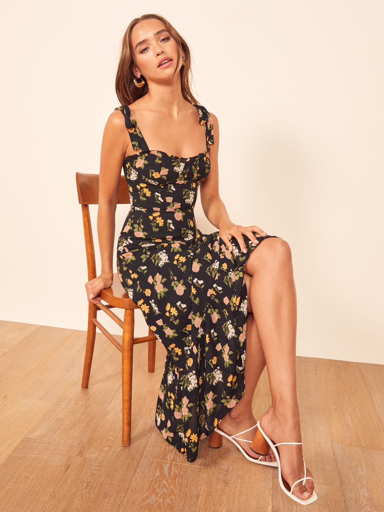 Nikita dress in 2020 fashion dresses casual frock for