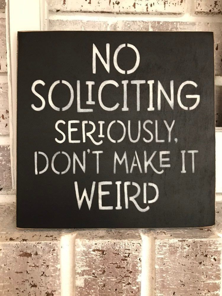 No Soliciting Sign//Seriously, Don't Make It Weird//Funny Soliciting Sign//Home Decor//Door Sign//8x8//Maria'sMakeryEtc #nosolicitingsignfunny No Soliciting Sign//Seriously, Don't Make It Weird//Funny Soliciting Sign//Home Decor//Door Sign//8x8//Maria'sMakeryEtc. #nosolicitingsignfunny No Soliciting Sign//Seriously, Don't Make It Weird//Funny Soliciting Sign//Home Decor//Door Sign//8x8//Maria'sMakeryEtc #nosolicitingsignfunny No Soliciting Sign//Seriously, Don't Make It Weird//Funny Soliciting S #nosolicitingsignfunny