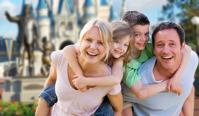 Image result for disney world happy families