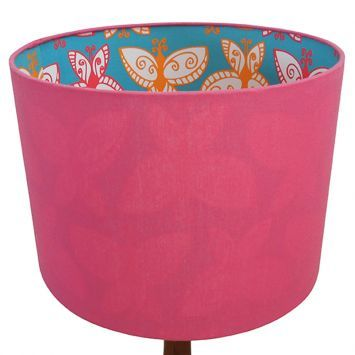 Cúpula de abajur butterfly - josie - Westwing.com.br - Tudo para uma casa com estilo