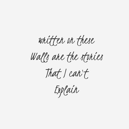 Pin By Abigail Chilson On Song Lyrics One Direction Lyrics Cool Lyrics Lyrics