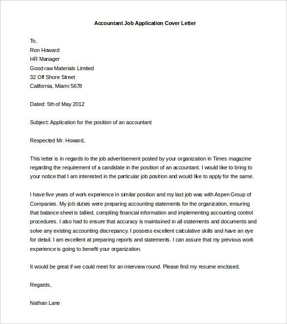 Cover Letter Template Jobs Cover Letter Template Pinterest - job cover letter template