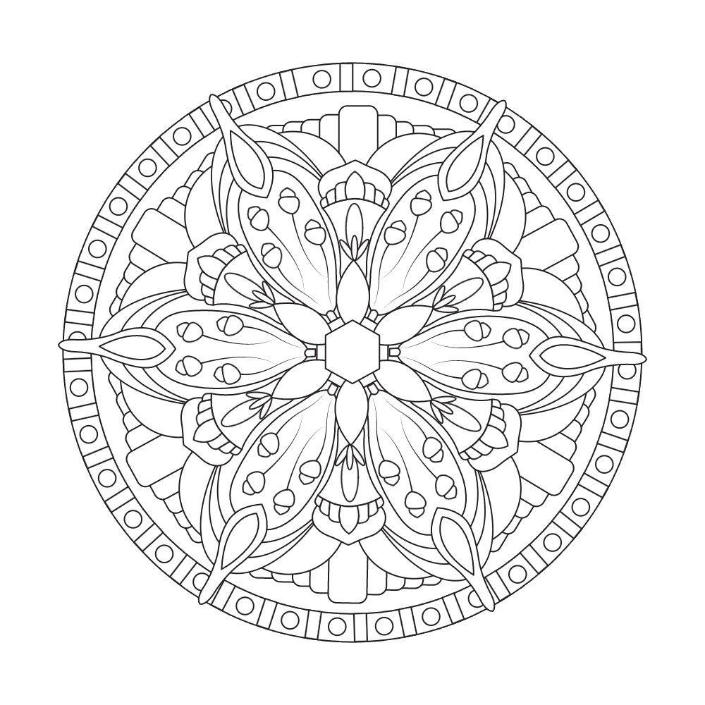Uncategorized Coloring Mandalas For S pin by brendaly s on art pinterest mandala design coloring mandalas