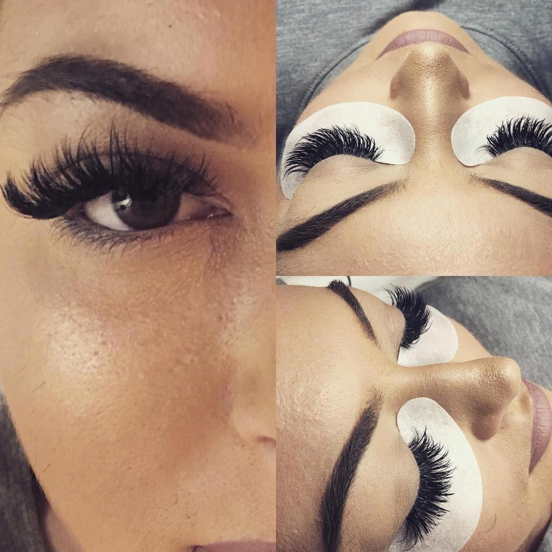 NovaLash Eye Lash Extensions Lashes Eyelash extensions