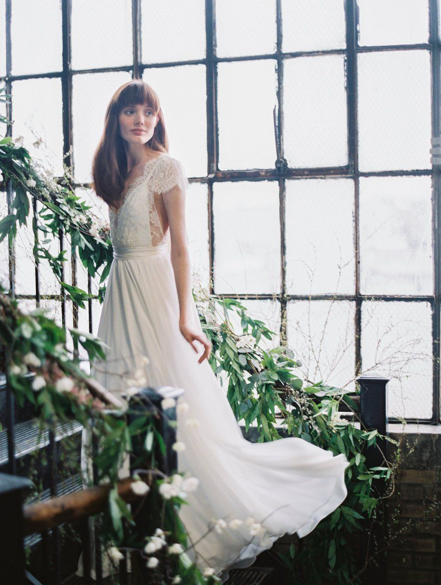Gorgeous 2017 Wedding Dresses Truvelle Bridal Collection