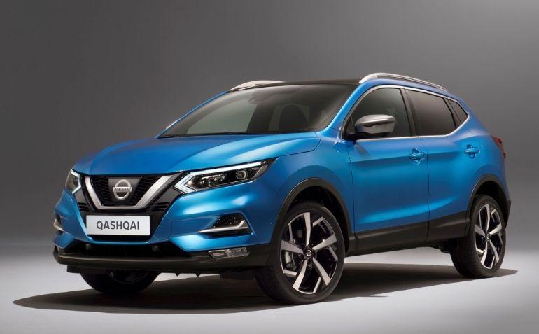 Nissan Qashqai Release Date Australia In 2020 Nissan Qashqai Nissan Daihatsu