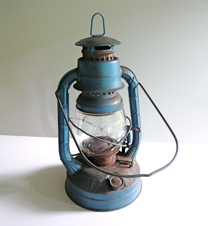 Vintage Dietz Little Wizard Oil Lamp. $50.00, via Etsy. | let's ...