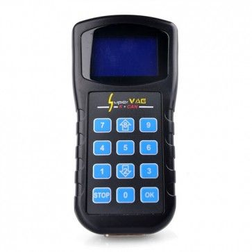 Super Vag K Can Be Used To Read Security Access Code Key
