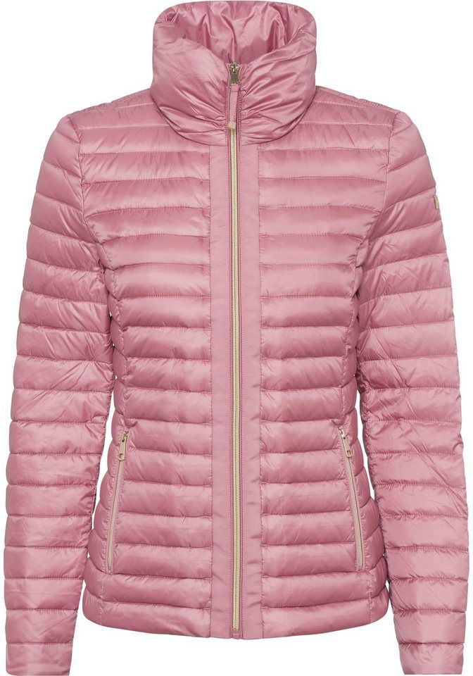 Esprit Collection DaunenfüllungFashion Steppjacke mit Steppjacke DaunenfüllungFashion Esprit Esprit Collection Collection mit Steppjacke iuPXkZO