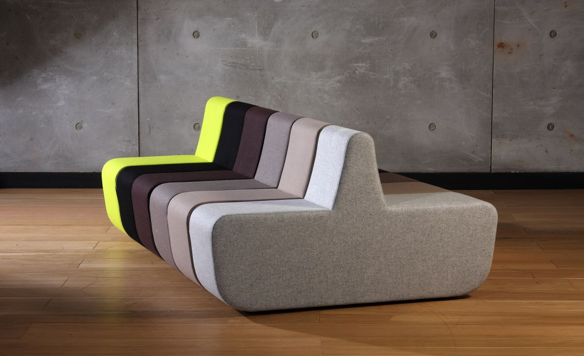Creative Couch Designs beautiful creative sofa dilim seating modular | sofas | pinterest