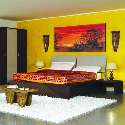 Meublez complètement votre chambre à coucher d\'un seul coup grâce ...