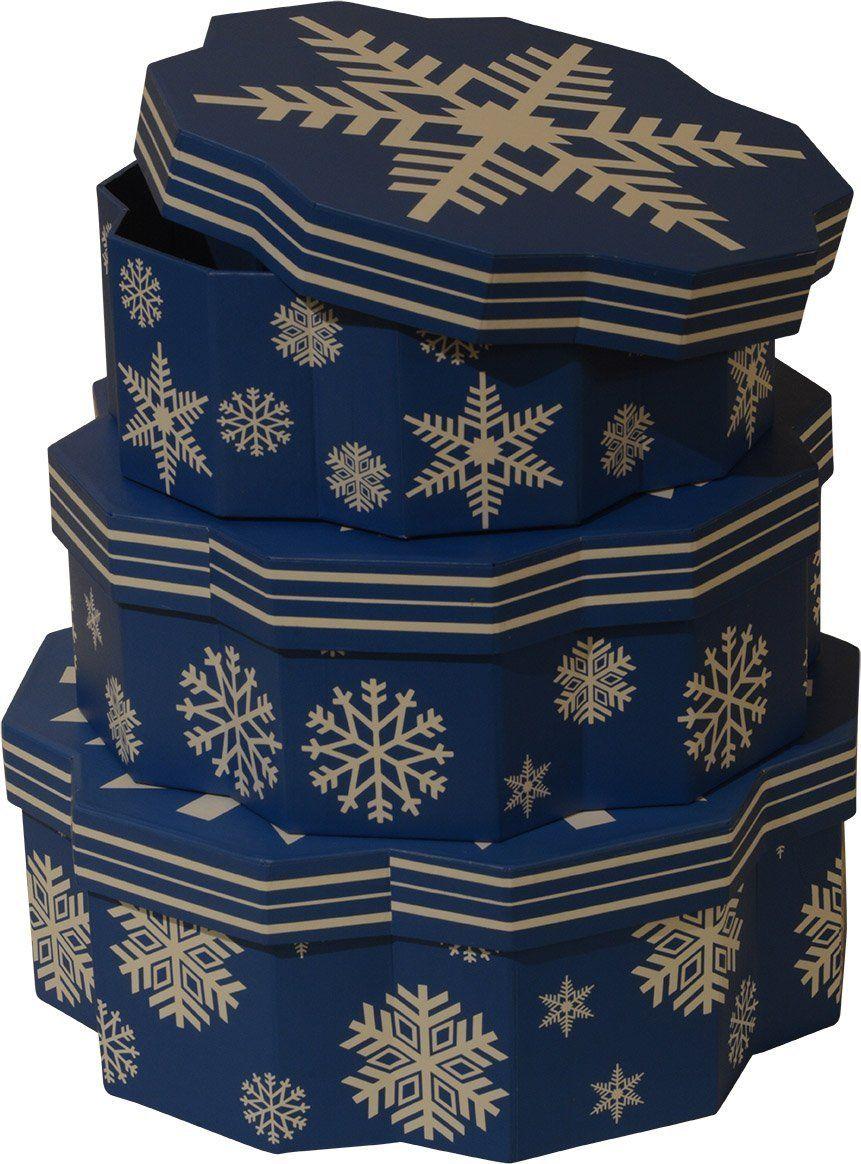 Christmas nested Gift Boxes | Christmas Gifts | Pinterest | Nest