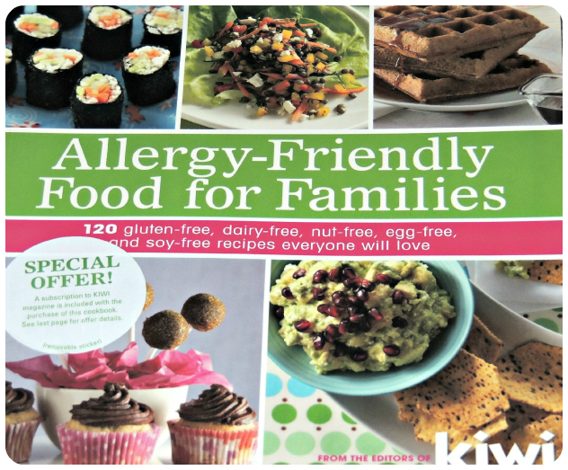 Allergy friendly food for families 120 gluten free dairy free nut allergy friendly food for families 120 gluten free dairy free forumfinder Gallery