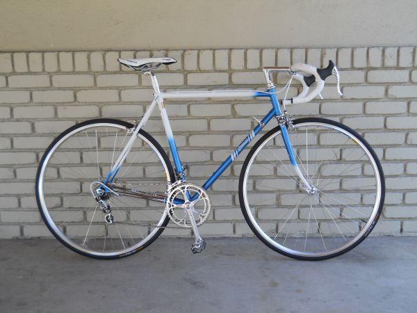 Original Tommaso Vintage Road Bike Classic Road Bike Road Bike