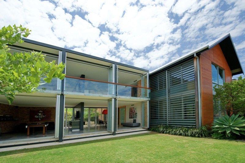 Mosman Park House by Paul Burnham Architect | Burnham, Architects ...