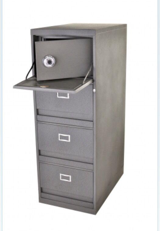 Filing safe cabinet ureka steel cabinets pinterest filing safe cabinet malvernweather Images