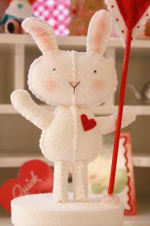 cotton pickin' fun!: Somebunny Loves You!
