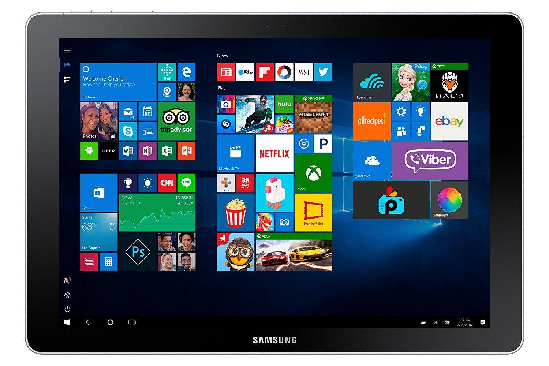 Samsung Galaxy Book 10 6 2 In 1 Vs Samsung Galaxy Tab A 7 0 2018 Galaxy Book Tablet Samsung Galaxy Tablet
