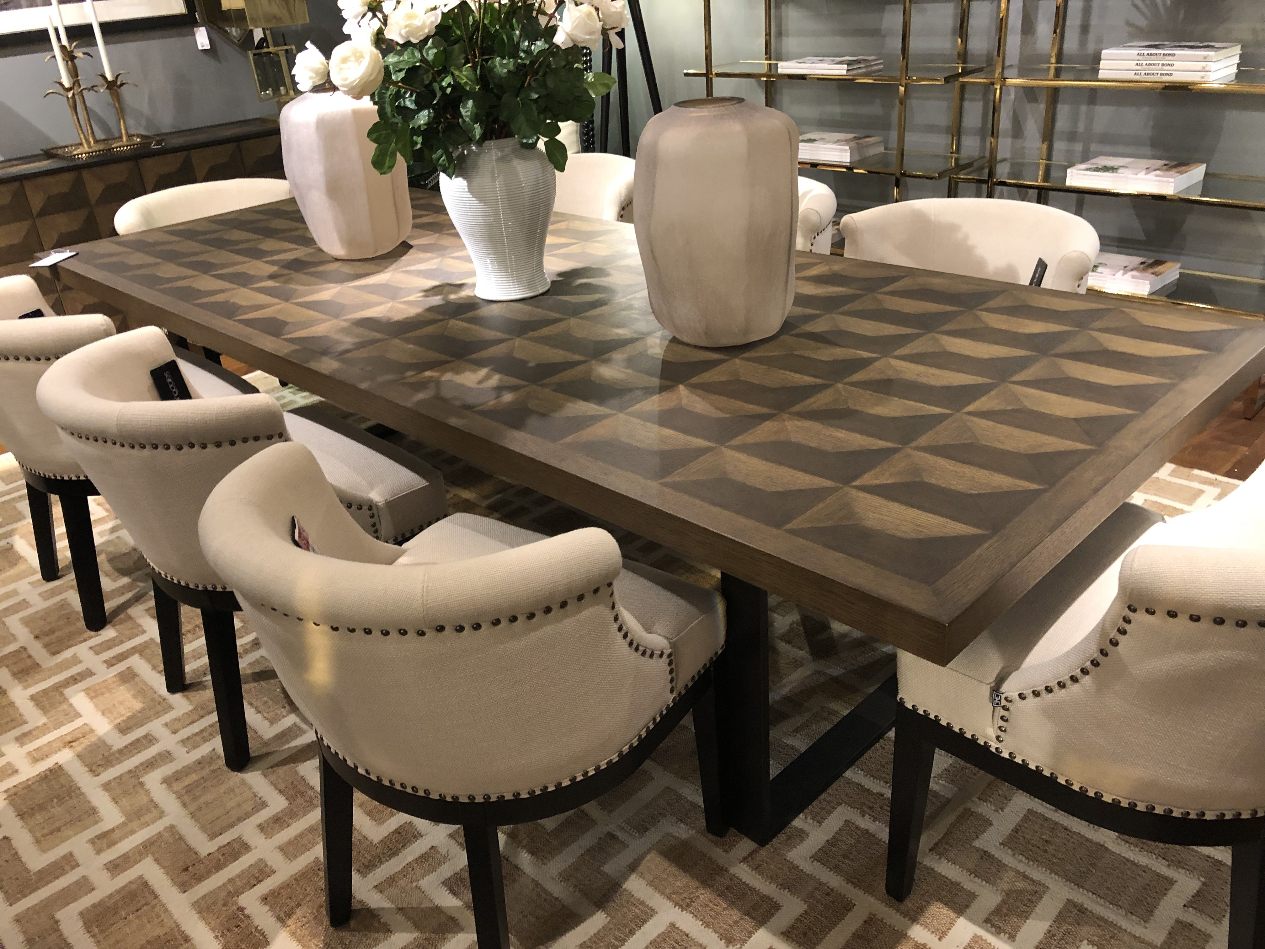 33++ Dining table and tub chairs Various Types