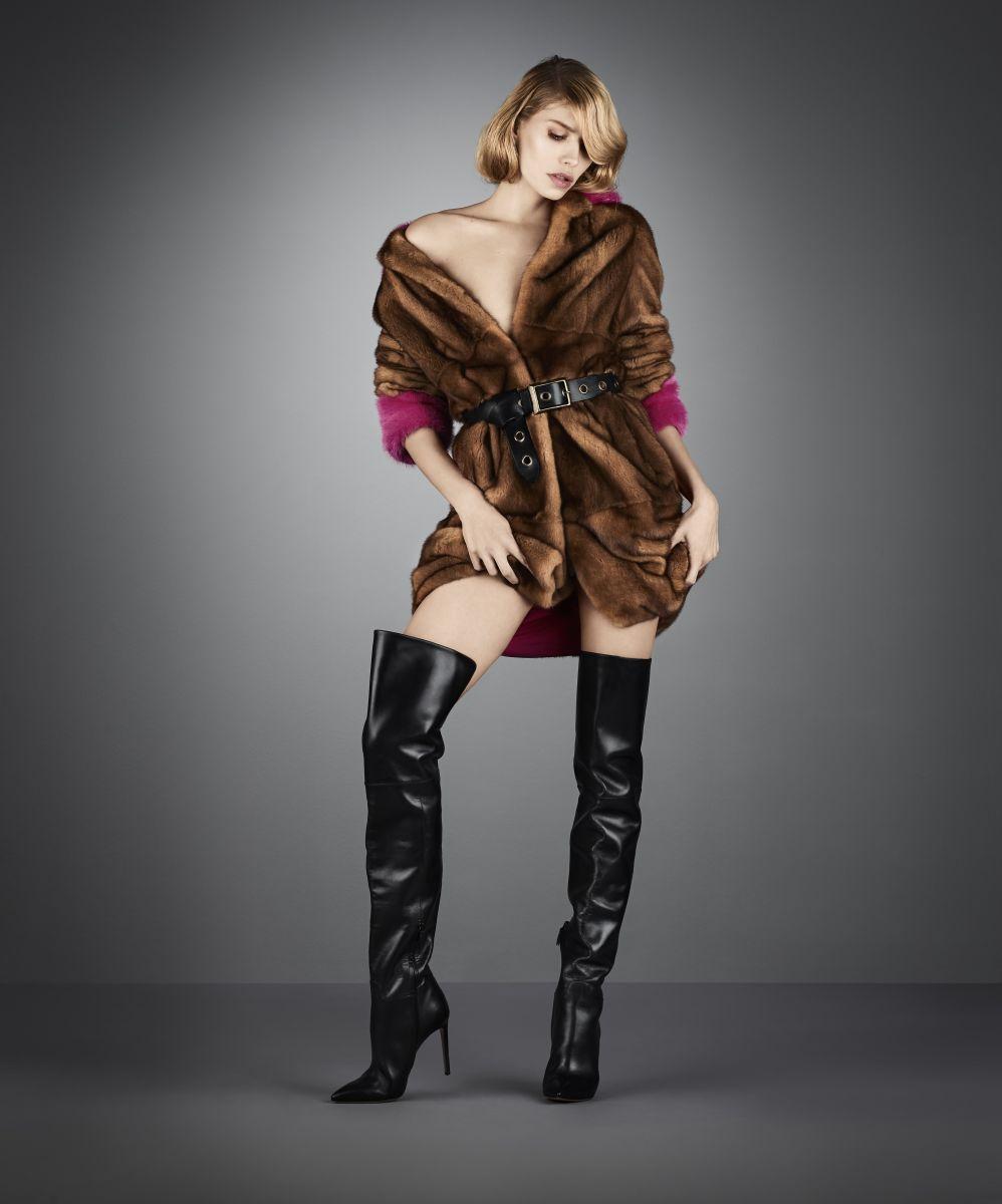 5bf70236 Shoes of the week: Casadei for Lena Perminova | Fashion – ViralGuidz ...