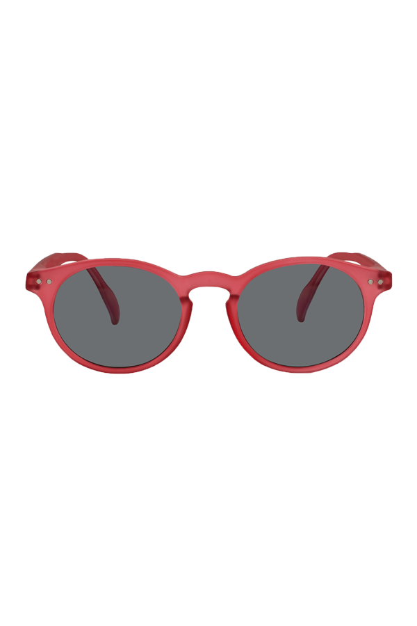 Lunettes de soleil Tradition rouge avec correction  readloop   allyoureadislove  sunglasses  fashionstyle   d9adeee347b2