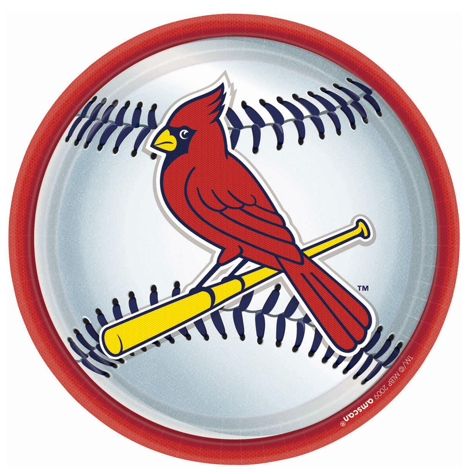St Louis Cardinals Logo Home gt