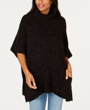 Drinks from Pinterest - Steve Madden Turtleneck Chenille Poncho Handbags & Accessories - Macy's 10/9/2018 - Steve Madden Turtleneck Chenille Poncho Handbags & Accessories - Macy's