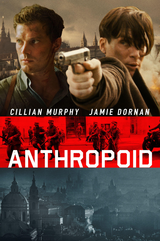 Anthropoid (2016) - Sean Ellis