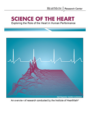 Science Of The Heart With Images Science Social Emotional