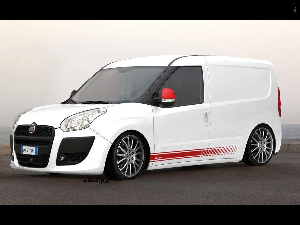 Fiat Doblo Cargo Misure Cerca Con Google Avec Images Voiture