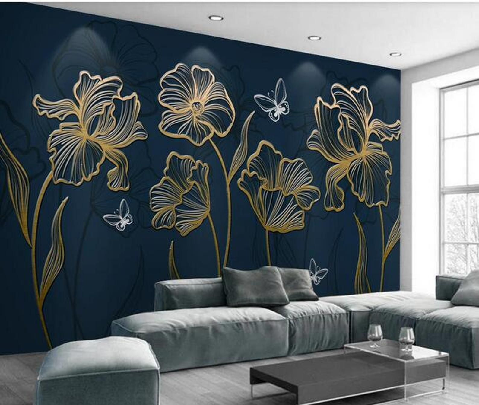 Pin On Quick Saves Luxury room paint design