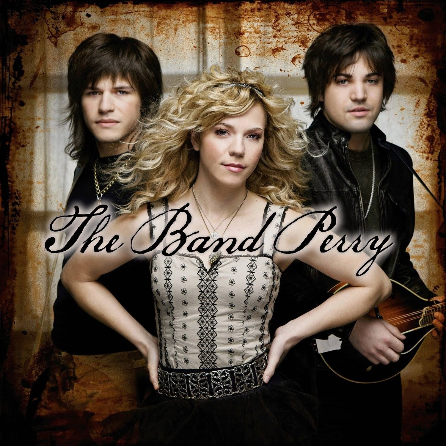 Pin by Tina Louk on Music | The band perry, If i die young
