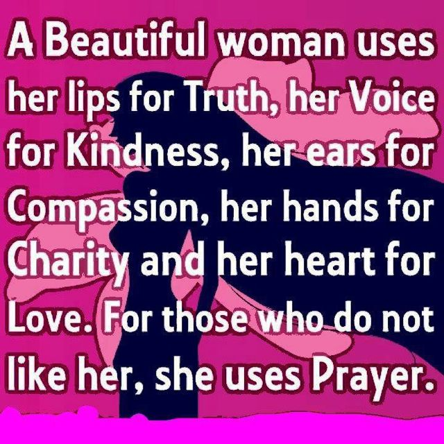 True Woman Of God Quotes: Beautiful Women Quotes, Quotes