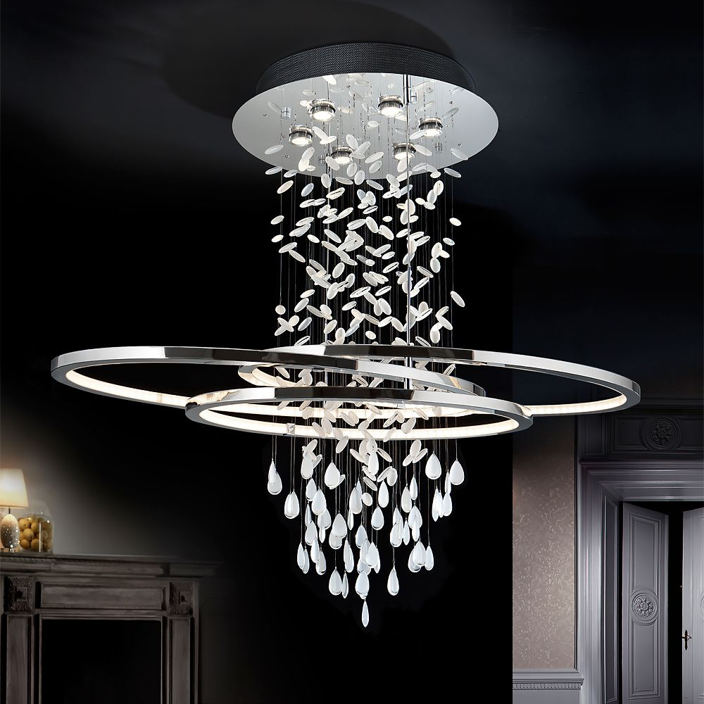 Amazing chandelier large contemporary chrome crystal chandelier amazing chandelier large contemporary chrome crystal chandelier bocadolobo bocadolobo luxuryfurniture exclusivedesign interiodesign aloadofball Choice Image