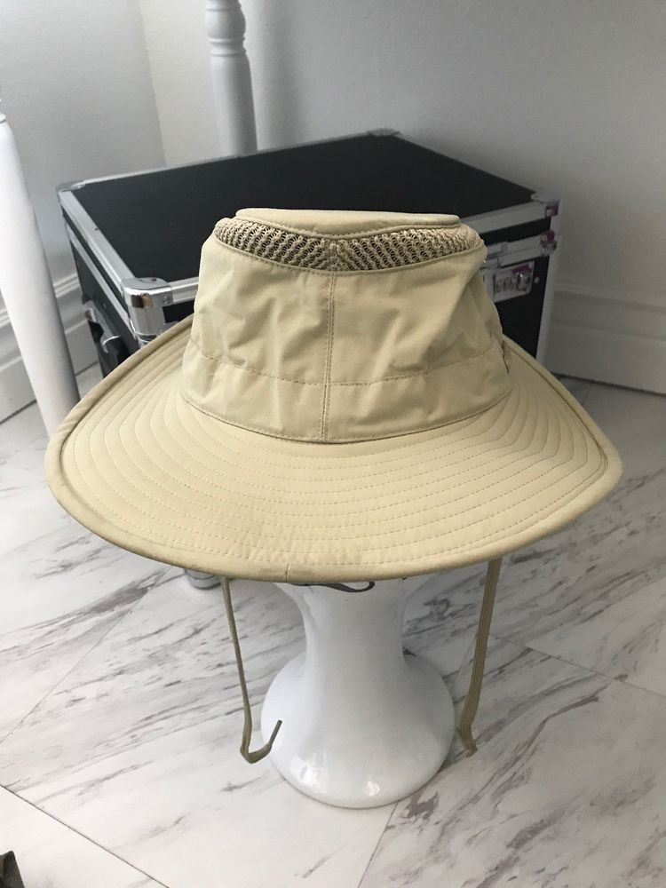 1adfcf5104f Tilley Endurables The Airflo  LTM6 Hiking Travel Outdoor Hat sz 7 1 4   fashion  clothing  shoes  accessories  mensaccessories  hats  ad (ebay  link)