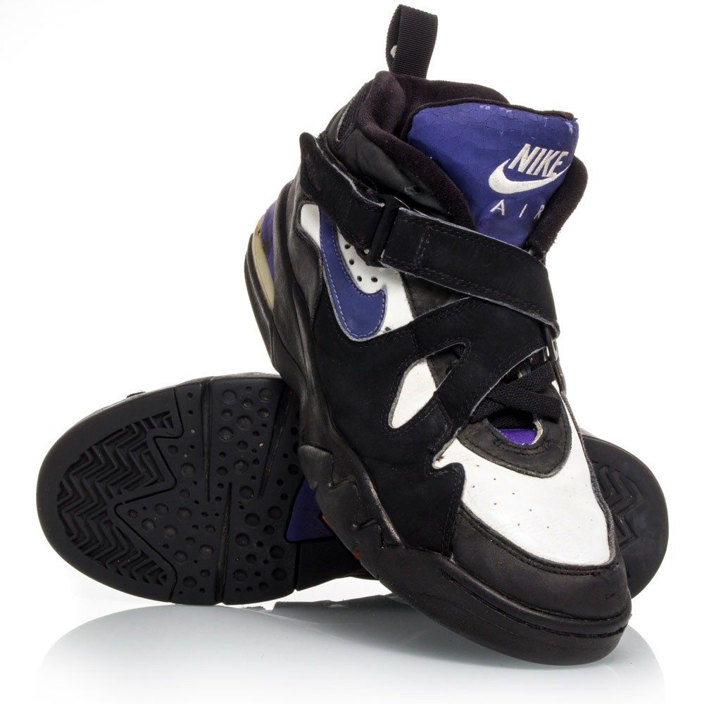 Nike Air Force Max CB | Kicks of Old Days | Pinterest | Nike air force, Air  force and Sneaker heads