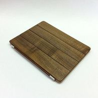 wood smart cover