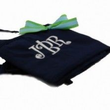 Light Weight Monogrammed Apron Design Your Own